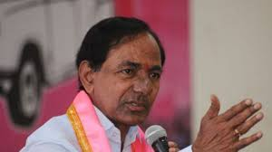 KCR congratulates Modi on NDA victory