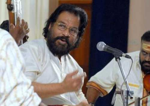 Yesudas to be honoured