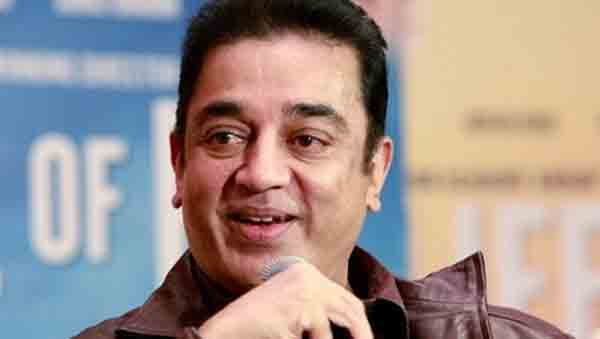 Grateful to Mohanlal for recommending me: Kamal Haasan