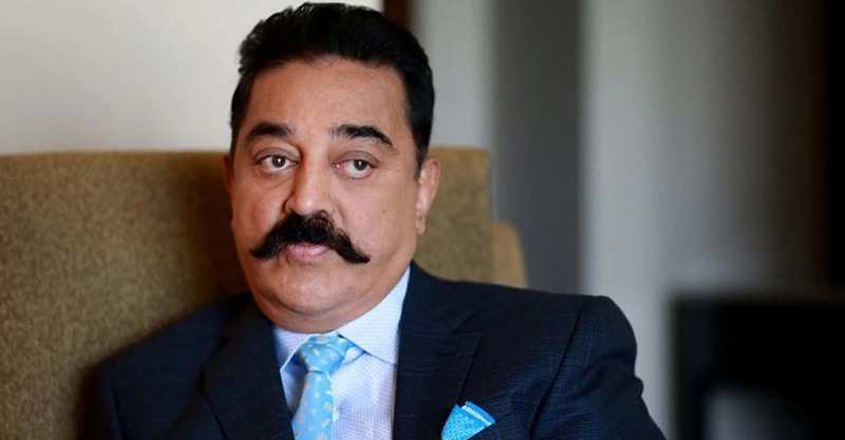 Kamal Haasan summoned by police in connection with Indian 2 accident