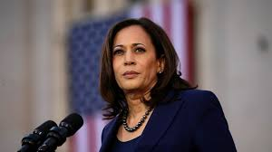 Harris joins impeachment call during Democratic town hall