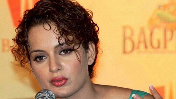 Image means a lot in film industry: Kangana Ranaut