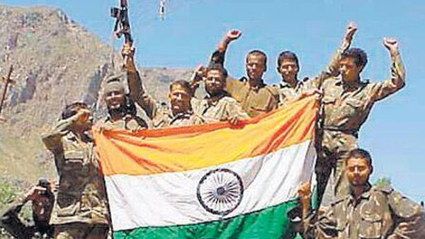 Kerala remembers martyrs on anniversay of Kargil war