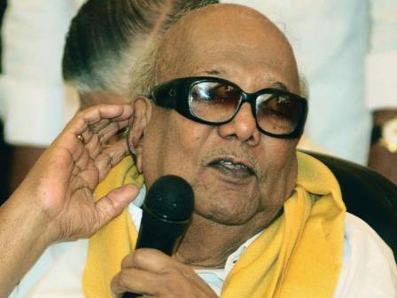 India must protect Sri Lankan Muslims: Karunanidhi