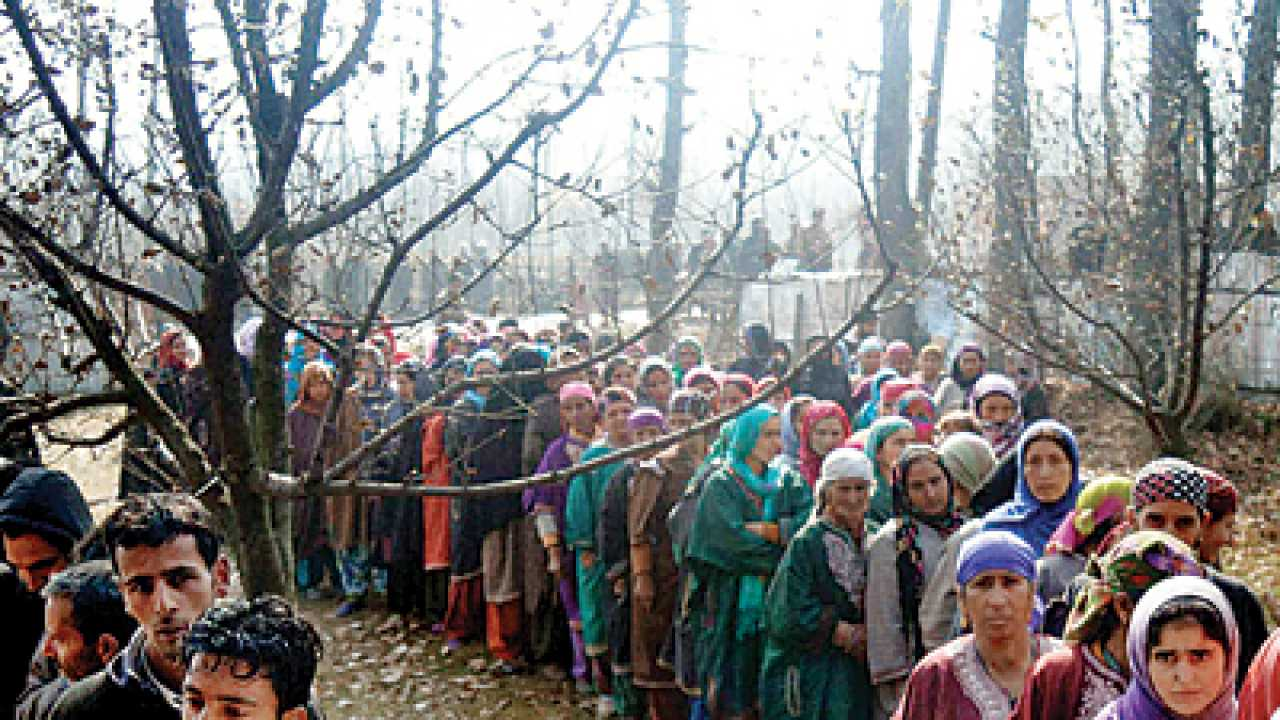 Jammu-Kashmir: Parliamentary poll to set the tone for Assembly elections, due anytime