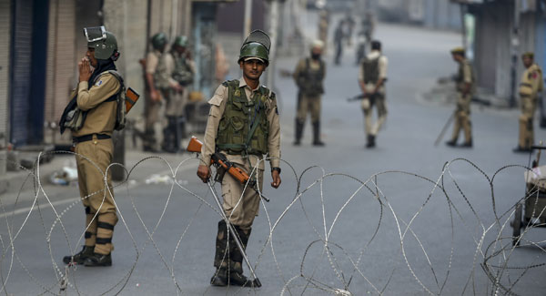 US seeks rapid action by India to ease restrictions and release of detainees in Kashmir