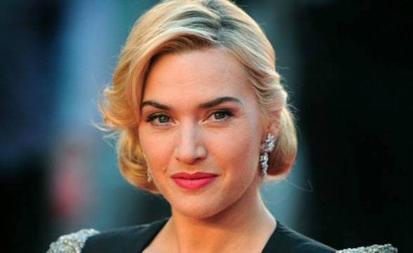No women in my life were positive about body image: Winslet