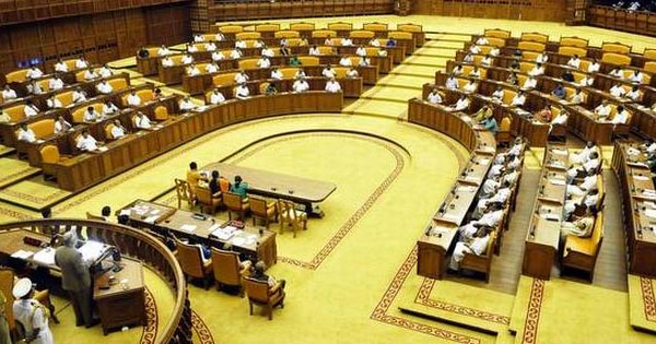 War of words between Govt-opposition in Kerala Assembly