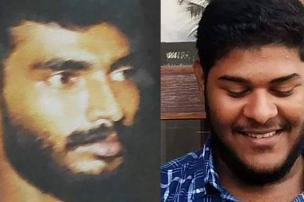 Police identify 3rd person in Kozhikode UAPA case