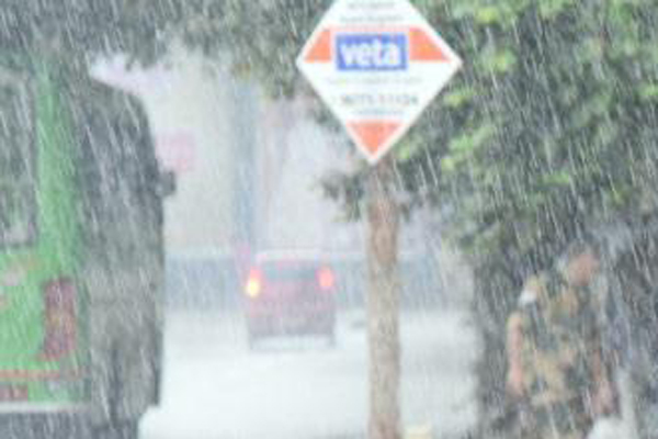 South East monsoon to set in by mid-Oct