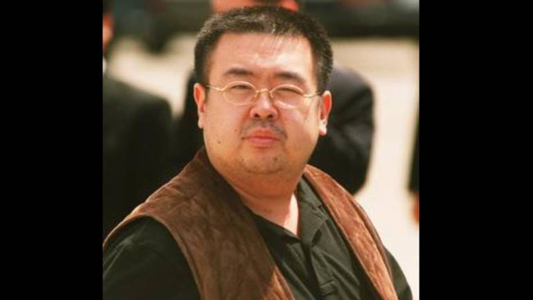 Kim Jong-uns half-brother Kim Jong-nam was CIA informant: Report