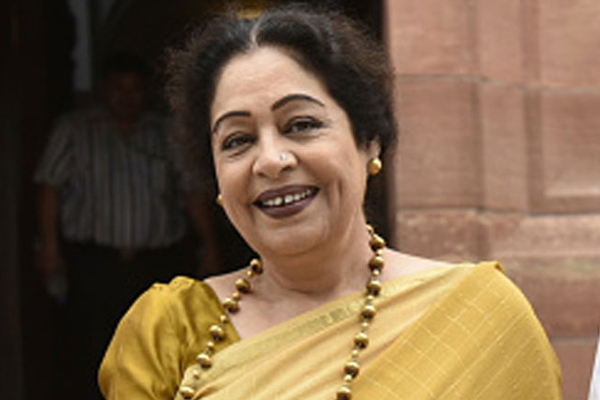Chandigarh MP added 4kg gold jewellery in 5 years