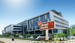 SmartCity Kochi to raise Rs 4,000 Cr from investors