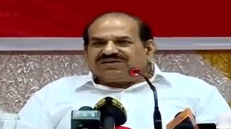 No rift with CPI, says Kodiyeri Balakrishnan