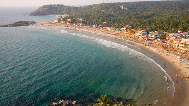 COVID-19 nips life out of them at famed Kovalam beach