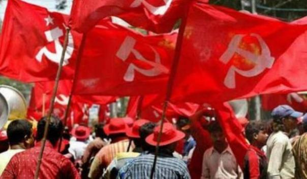 LDF to take out Kerala march ahead of LS polls