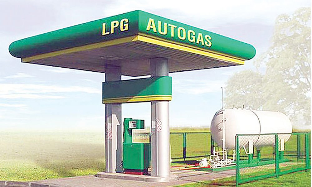 Abundant supply, lower prices make automotive LPG promising fuel for future