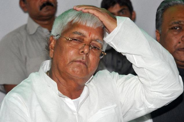 Lalu Prasad: A maverick who made waves -- in and beyond politics