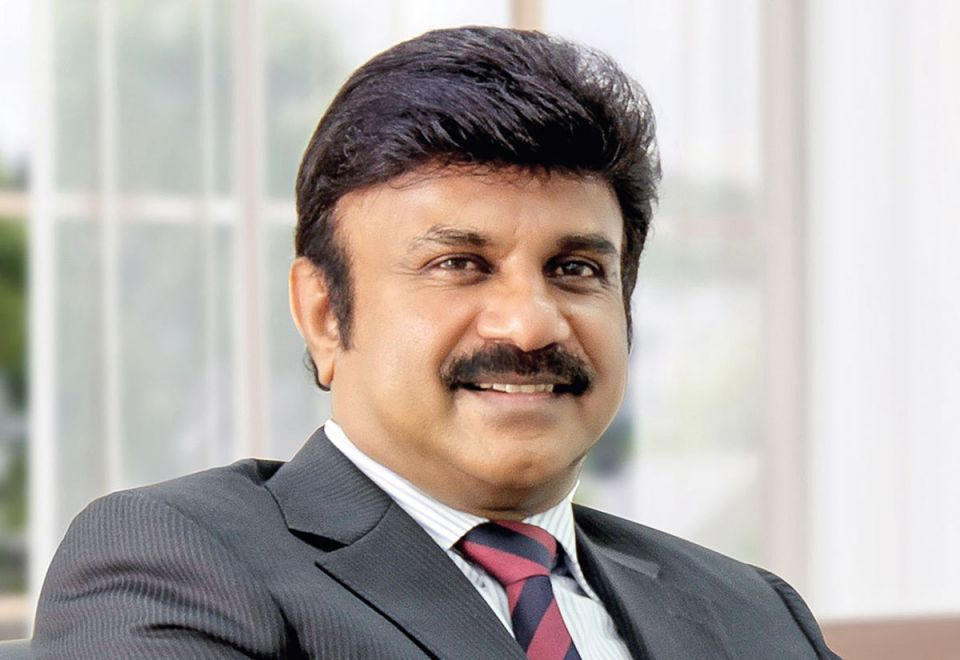 Sharjah issues 1st golden card visa to Indian expat businessman