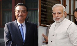 China a priority in Indias foreign policy, Modi tells Li