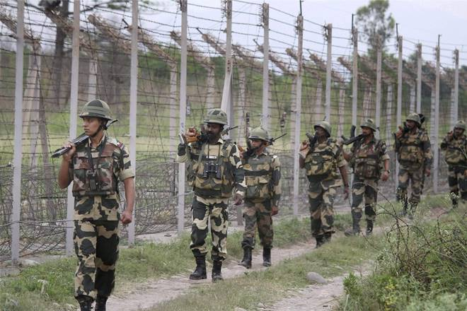 Indian Army asks Pakistan military to receive of bodies of personnel