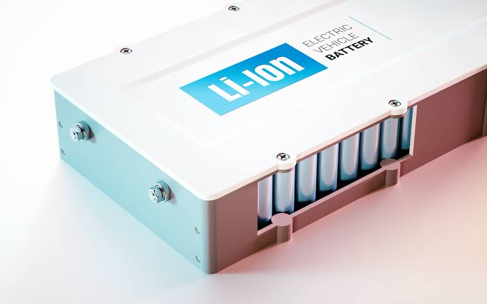 Now, lithium-ion battery that wont catch fire