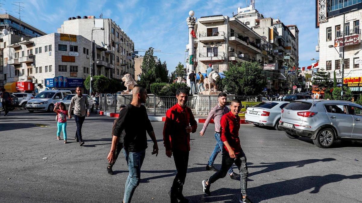 World Bank: Palestinian economy could shrink by 11%
