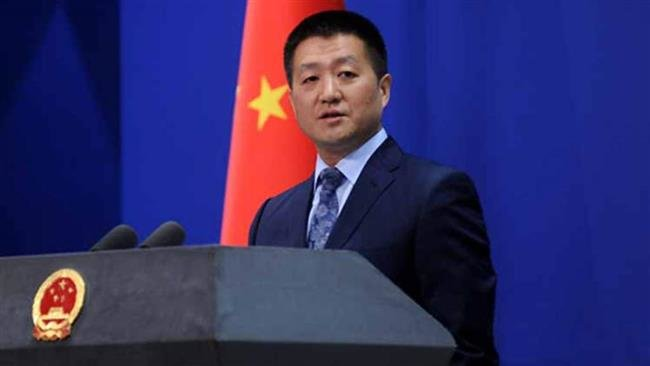 China silent on Qureshis claim on Beijings plan for special envoy to India