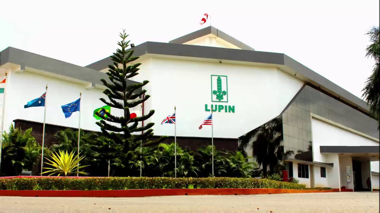 Lupin recalls 43,860 bottles of ophthalmic solution in US