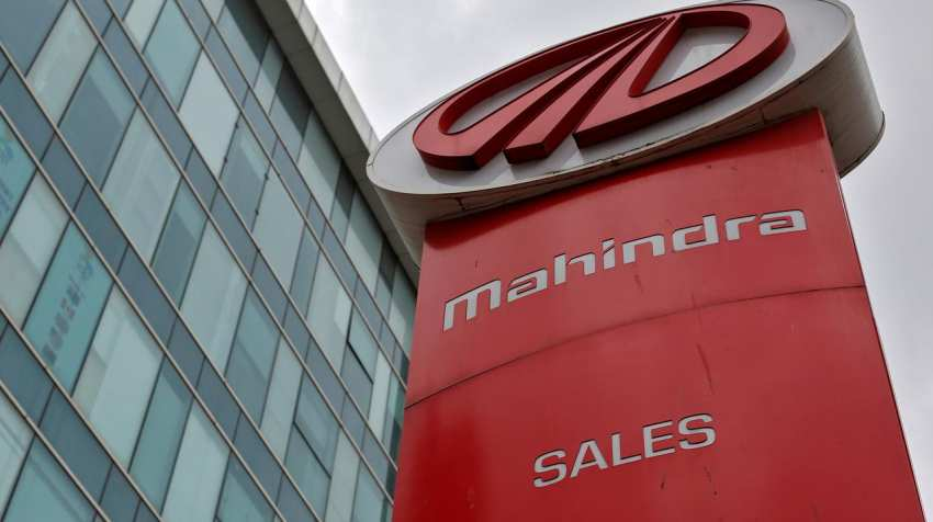 M&M defers Rs 1,000-cr capex plan amid slowdown in auto sector