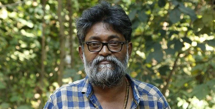 Filmmaker Radhakrishnan passes away