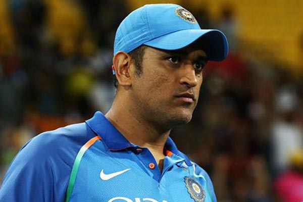 Dhoni says tennis-ball cricket behind his glovework