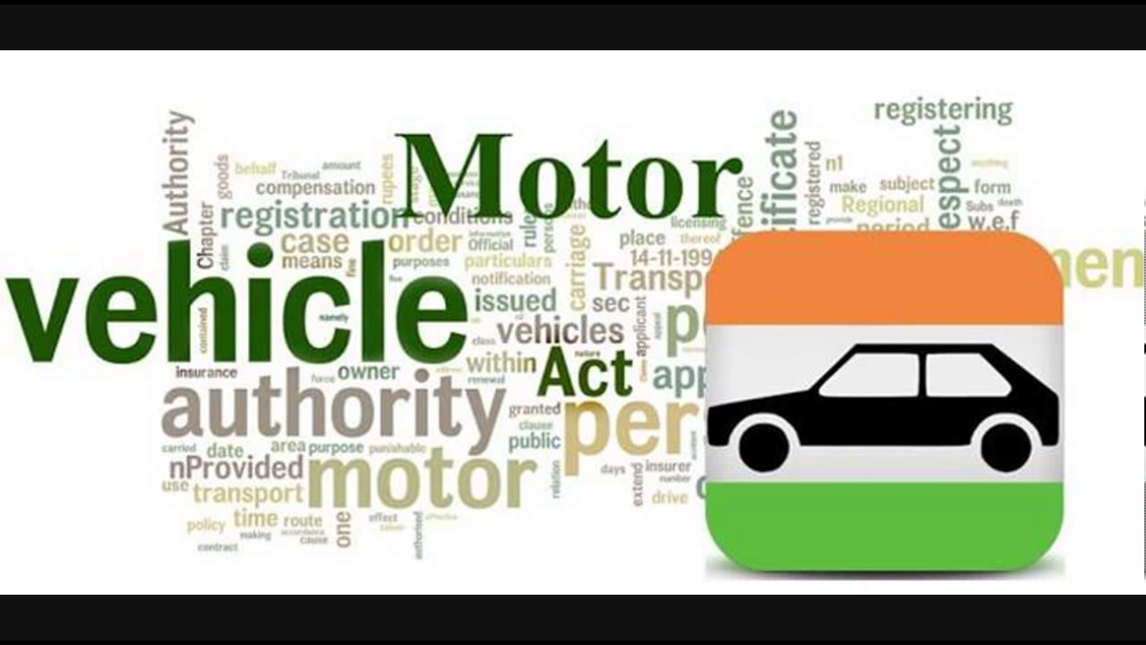 IRF urges govt to ensure passage of Motor Bill in upcoming Parliament session