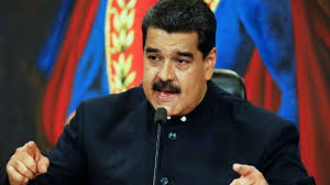 Maduro says leaders of uprising will face justice