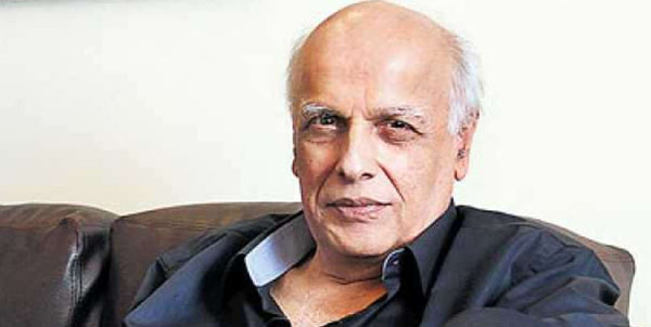 Mahesh Bhatt: Contrarian viewpoint a relevant part of society