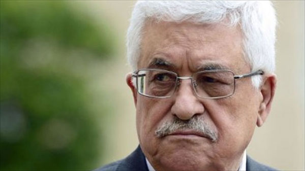 Abbas vows to win full recognition for Palestine state