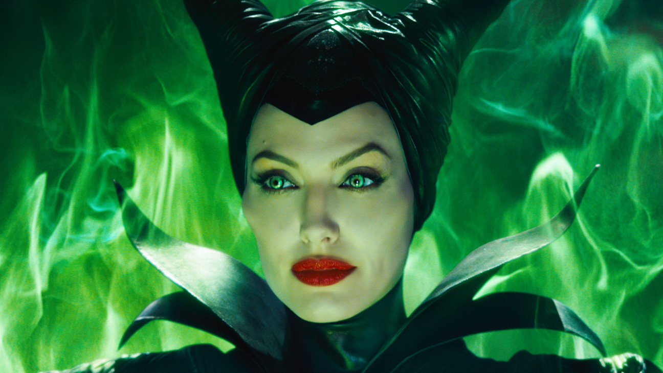 Maleficent becomes Jolies highest grossing film