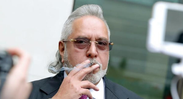 Mallya makes another offer of 100 per cent loan payback