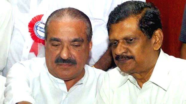 Mani group firm on denial of seat; Joseph to continue in UDF