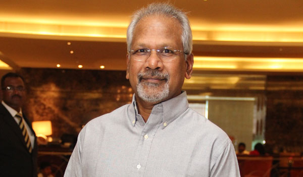 One can experiment within mainstream cinema: Mani Ratnam