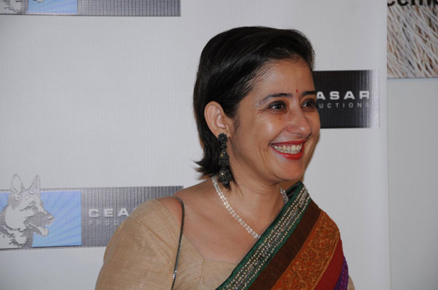 After cancer battle, Manisha Koirala returns to normal life