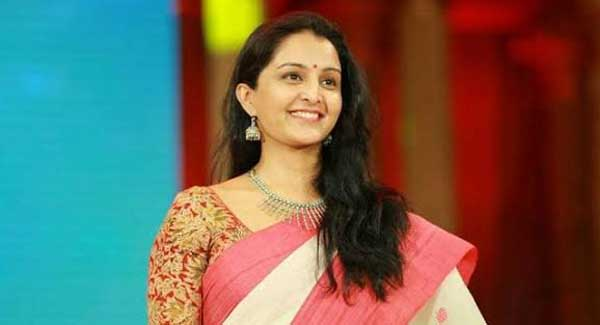 Manju Warrier among film crew trapped in Himachal