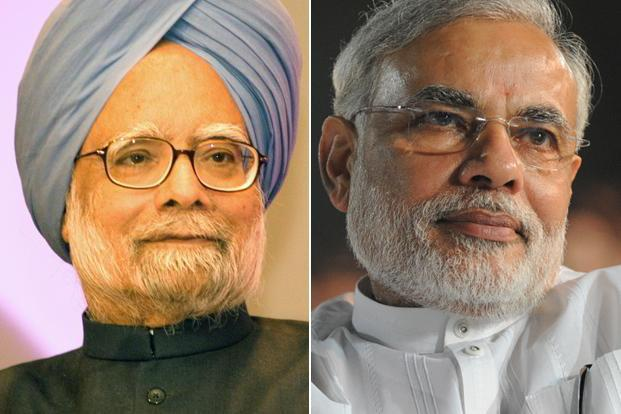 Modi vs PM faceoff: More theatre than reality