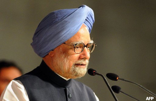 Govt will take decisive action to push growth to 8 pc: PM