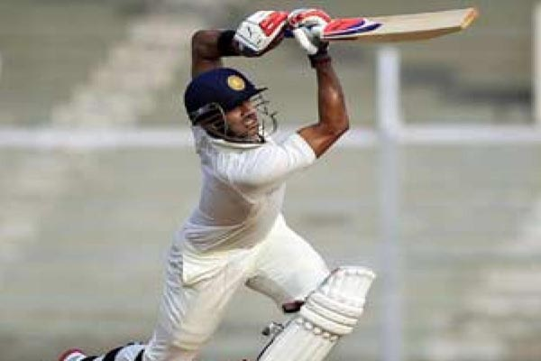 Ranji Trophy: Manoj Tiwary shines with maiden triple ton
