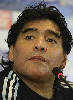 Maradona wants to settle tax case, return to Italy
