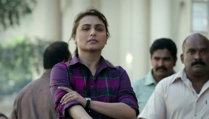 'Mardaani' mints about Rs.15 crore in opening weekend