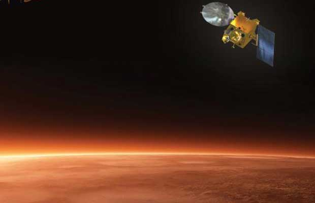 Over 20,000 Indians want to settle on Mars