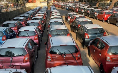 Maruti recalls 1,492 vehicles for steering check