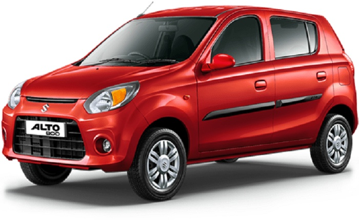 Maruti adds safety features in Alto K10:; price goes up